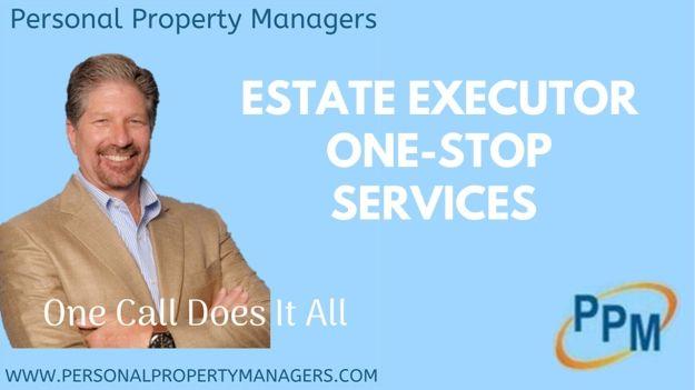 Estate Executor