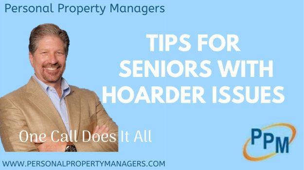 Senior Hoarders