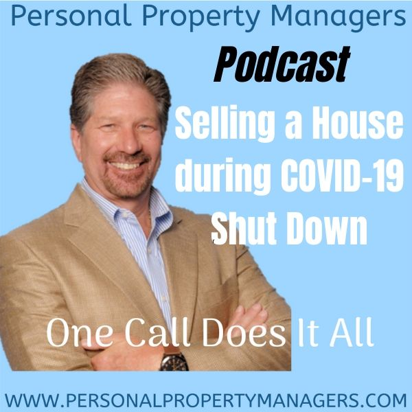 Sell House COVID 19