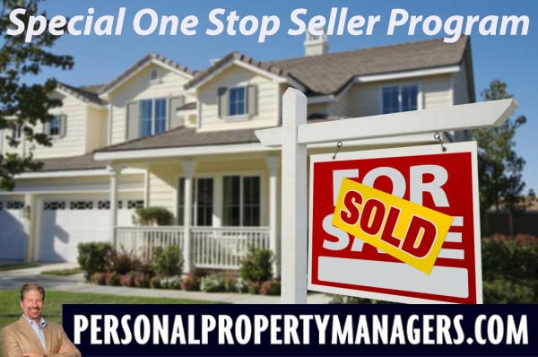 One Stop Home Seller - Joe